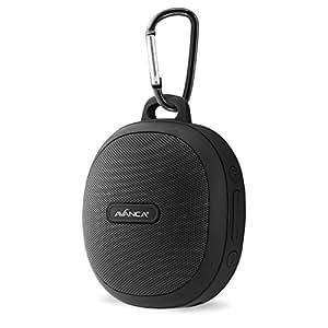 Altavoz Avanca H1 Bluetooth inalámbrico con Mosquetón - Negro