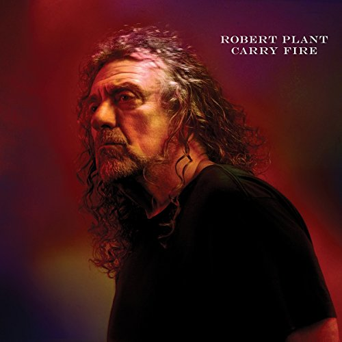 Top 5 recommendation robert plant carry the fire cd 2019