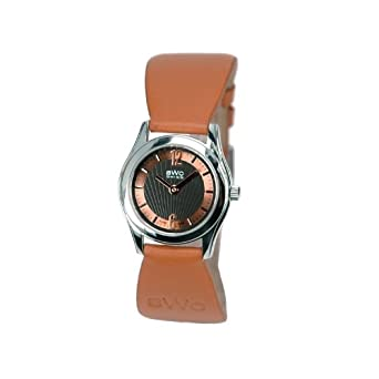 BWC Damenuhr Uhren Exklusive Uhr 20039.50.63