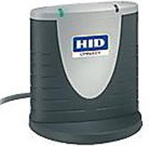 Hid Corporation OMNIKEY 3121 R31210320-01 Smart Card Read...