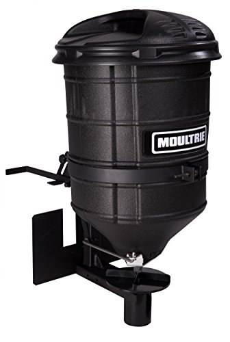 Moultrie ATV Spreader – Manual Feed Gate by Moultrie (Image #1)
