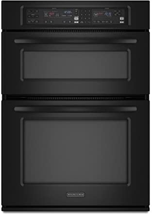 Amazon Com Kitchenaid Architect Series Ii Kems378sbl 27 Microwave