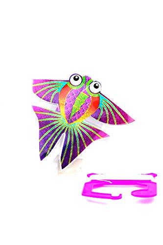 Flying Fish Kite - 7