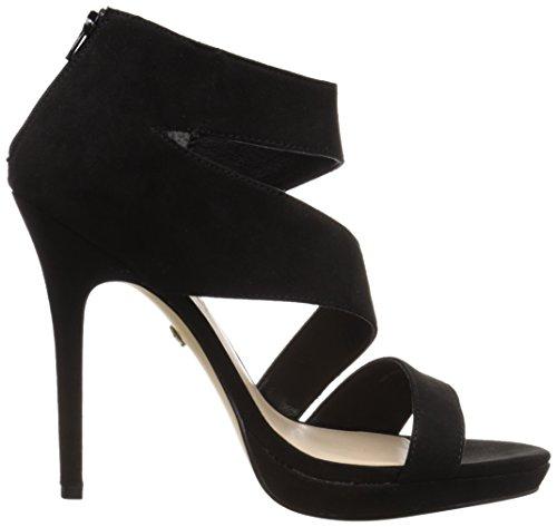 ... Nina Faust Donna Camoscio sintetico Sandalo