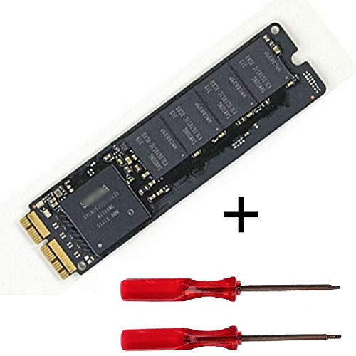128GB SSD Hard Drive for Apple MacBook Pro Air 11