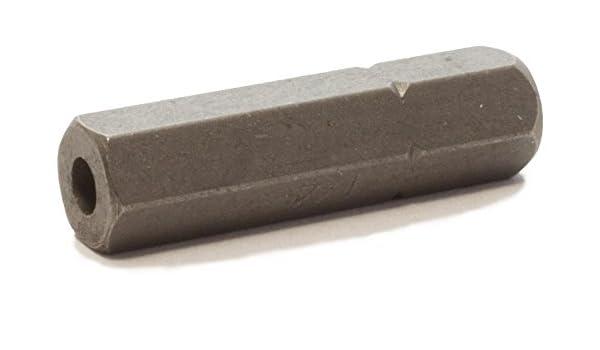 Pkg of 10 Wiha - 71940 Tamper Resistant Hex Bit 5//32 X 25mm