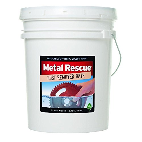 Armor Protective Packaging MR5GAL Metal Rescue, 5 gal