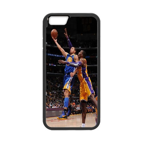 "LP-LG Phone Case Of Stephen Curry For iPhone 6 (4.7"") [Pattern-5]"