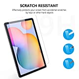 SPARIN 2 Pack Glass Screen Protector Compatible