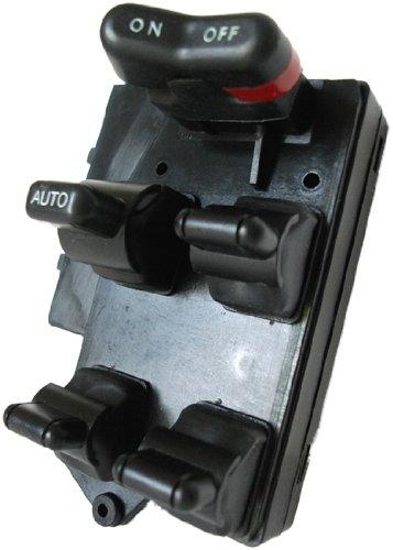 1994-1997 Accord LX Power Window Master Control Switch Honda supplier