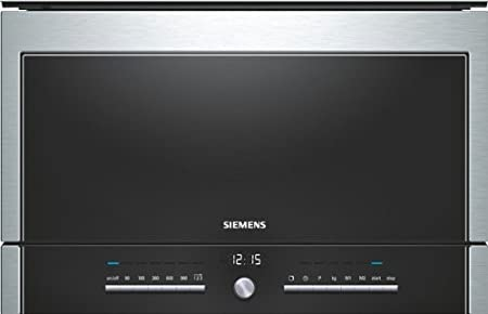 Amazon.com: Siemens HF25G5L2 - Horno de microondas con ...