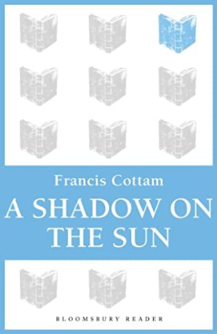 book cover of A Shadow on the Sun