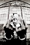 Tupac Shakur Me Against the World Music Poster Print - 24x36