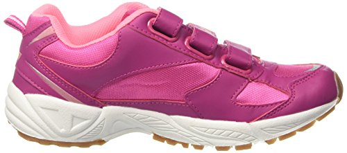 Bob Pink Indoor Geka Shoes Pink Rosa V Rosa Pink Women's Multisport 51q1P
