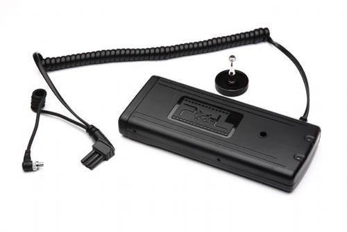 5 opinioni per Pixel TD-381- Pacco batteria esterna per flash Canon 580EX, 580EX II, 550EX