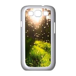 Sunrise ZLB545720 Unique Design Phone Case for Samsung Galaxy S3 I9300, Samsung Galaxy S3 I9300 Case