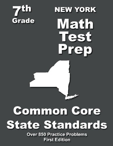 new york test prep grade 7 - 7