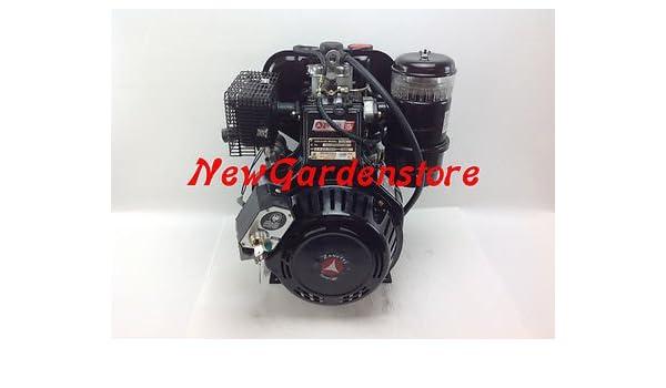 Motor diesel motocultor Zanetti s510 F-e compatible ...