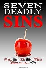 Seven Deadly Sins: A Novel Collaboration Paperback