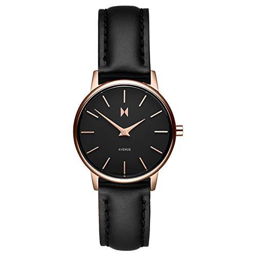 MVMT Avenue Watches | 28MM Women's Analog Minimalist Watch | Madison