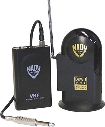 Nady Pa System - Nady DKW-1 GT Guitar Wireless System (DKW-1GT)