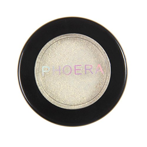 Review Creazy PHOERA Glitter Shimmering