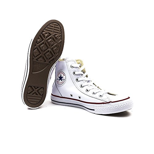 Converse All Star Chelsee Season Damen Sneakers Weiß