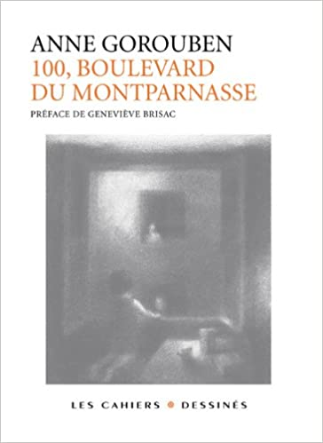 Lire 100, boulevard du Montparnasse pdf, epub ebook