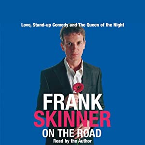 Frank Skinner on the Road Hörbuch