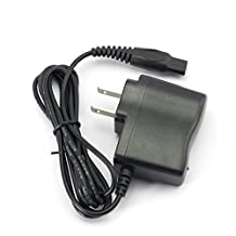 EPtech AC Power Adapter For Philips Norelco Senso Touch AT920 AT921 AT926 RQ12 Series 2D&3D Electric Shaver Charger