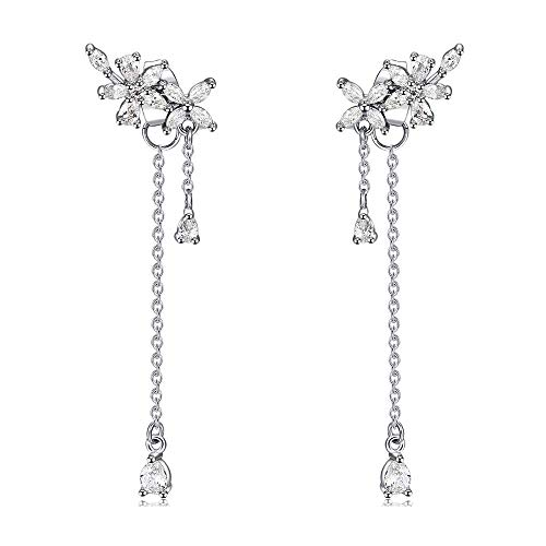 Flower Chain Drop - 5