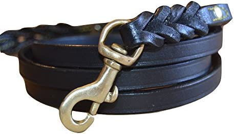 Soft Touch Collars Leather Padded
