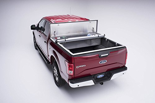 Extang Tool Box Tonno Truck Bed Tonneau Cover | 32635 | fits Mazda Long Bed (7 ft) 94-11