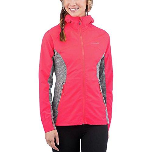 Avalanche Briza Hybrid Jacket - Women's Diva Pink, XL