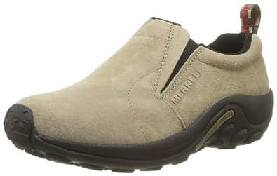 Merrell Men's Jungle Moc Slip-On Shoe,Taupe,7 M US