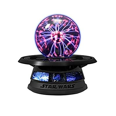 Star Wars Science Force Lightning Energy Ball - Uncle Milton: Toys & Games