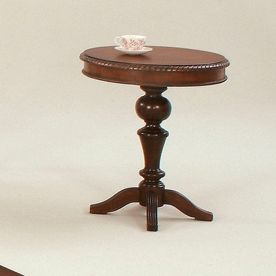 Progressive Furniture Mountain Manor Chairside Table -  P587-29