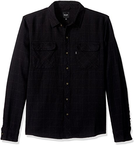 Black Flannel - 6