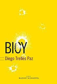 Bioy par  Diego Trelles Paz