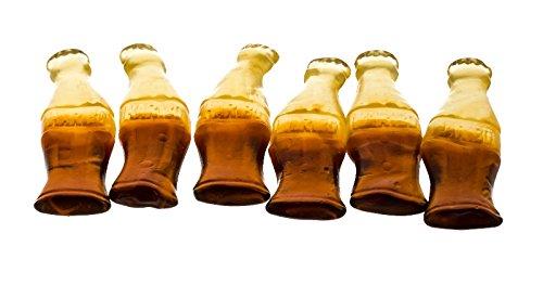 Haribo Bulk Super Cola Bottles 5 Lb, 2.20-Kilogram