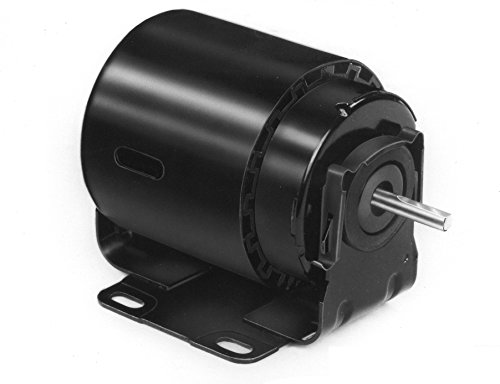 "Price comparison product image 1 / 15hp 1500RPM CW 3.9"" Diameter 115 Volts Fasco D238"