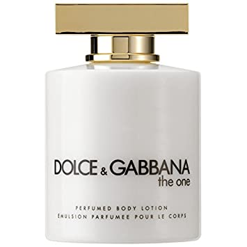 Dolce   Gabbana The One Lotion pour le Corps 200ml  Amazon.fr ... 5c4ad4250c91