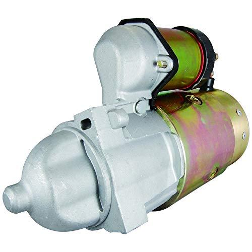 Suburban Starter C2500 Gmc - New Starter For 1982-1994 Chevrolet Blazer K10 K20 GMC C1500 C2500 K1500 K2500 5.0L 5.7L 7.4L 4.8L 4.3L 4.1L 10455306