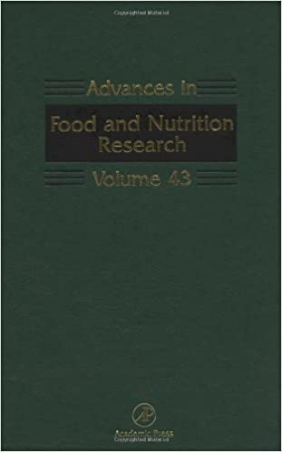 Advances in Food and Nutrition Research, Vol  43: 9780120164431