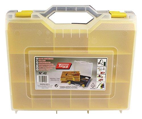 Günstiger PVC Kleinteile / Werkzeug Koffer