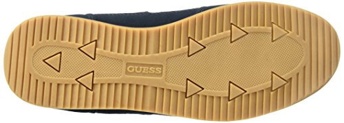 GUESS GUESS Men's Blue GUESS Sneaker Daryl Men's Daryl Daryl Blue Sneaker Men's w4pRagxqBT