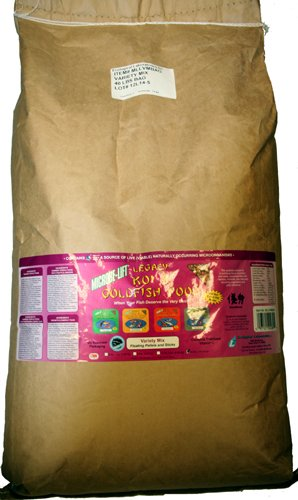 Microbe-Lift Legacy Variety Mix - 40 lbs by Microbe Lift