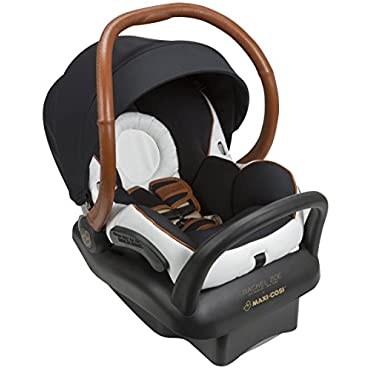 Maxi-Cosi Mico Max 30 Rachel Zoe Special Edition Infant Car Seat (Jet Set)