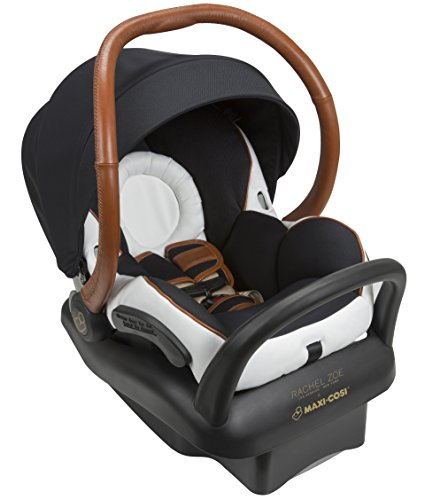 Maxi-Cosi Mico Max 30 Infant Car Seat, Negro/Blanco