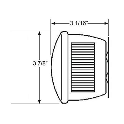 Blazer B55UW 3-7/8